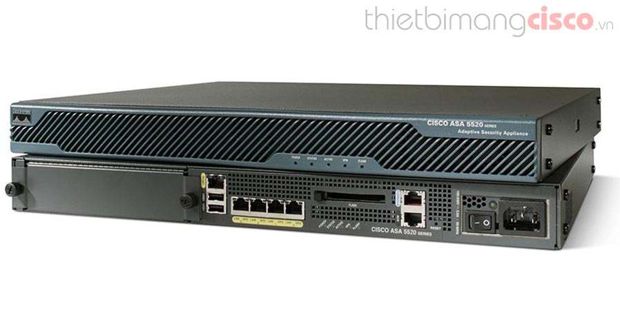 CISCO ASA5520-AIP10-K8, Firewall CISCO ASA5520-AIP10-K8