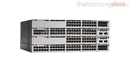 Cisco C9300-48T-A, Cisco C9300-48T-A Network Advantage Switch Layer3, 48 x 10/100/1000