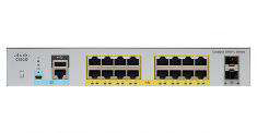 Cisco WS-C2960L-16PS-LL