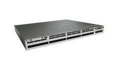 Cisco WS-C3850-24S-S
