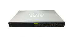 CISCO SG350-28MP-K9-EU