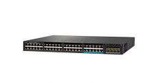 Cisco WS-C3650-12X48UR-E