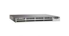 Cisco WS-C3850-24XU-S