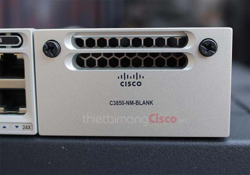 Switch Cisco C3850-24T-S