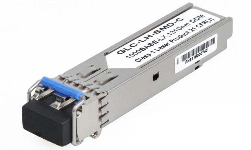 Module Cisco GLC-LH-SMD chính hãng