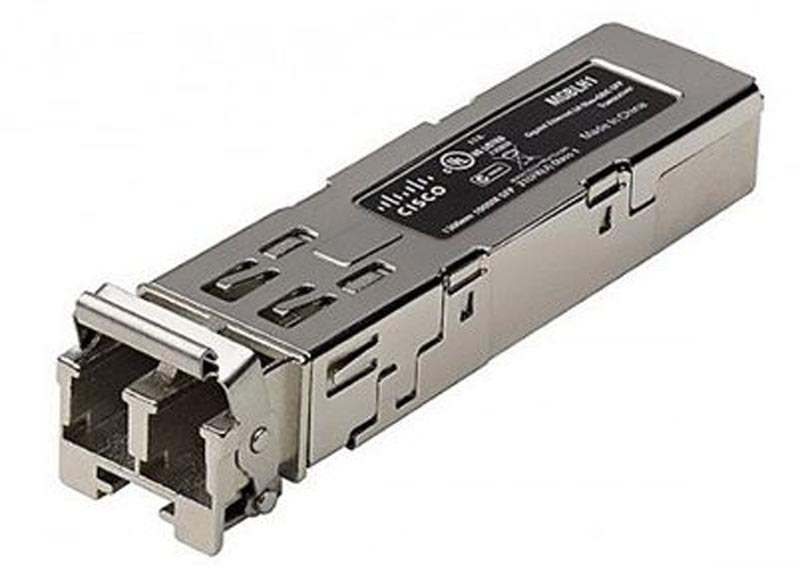Module SFP Cisco MGBLH1 Gigabit Ethernet LH Mini-GBIC SFP Transceiver