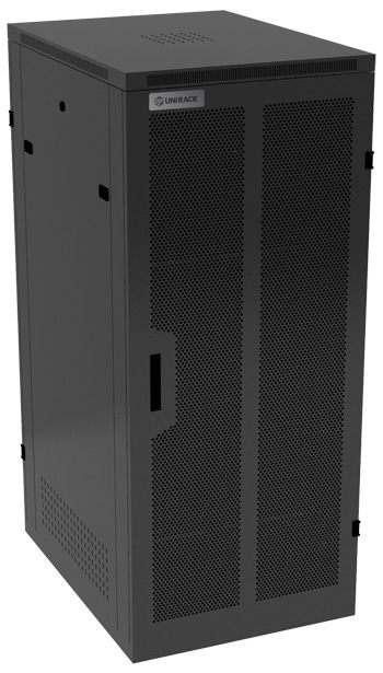 Tủ Rack 27U D800 - Tủ mạng 27U sâu 800
